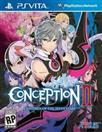 PlayStation Vita conception II